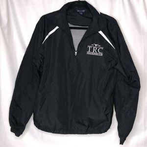 Sport Tek Texas Running Club Jacket